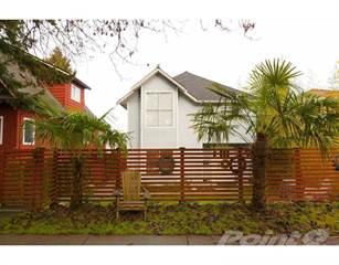 Single Family for sale in 1229 E 11TH AVENUE, Vancouver, British Columbia