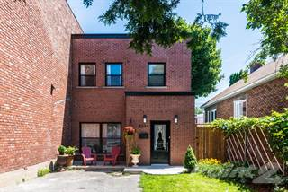 Residential Property for sale in 6044 Rue Dumas, Montreal, Quebec