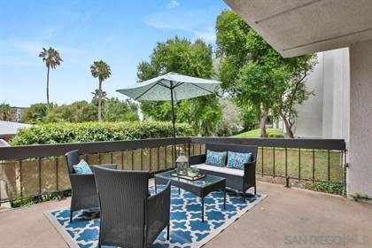 Residential for sale in 3050 Rue Dorleans 203, San Diego, CA, 92110