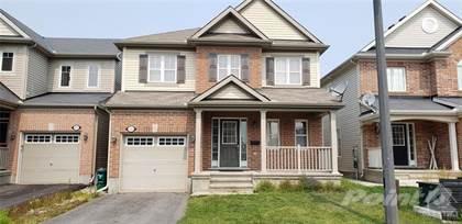 Residential Property for rent in 3225 River Rock, Ottawa, Ontario, K2J 0T4
