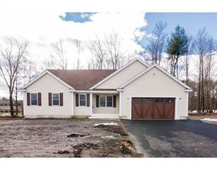Single Family for sale in 18-20 Tucker Ave, Pepperell, MA, 01463