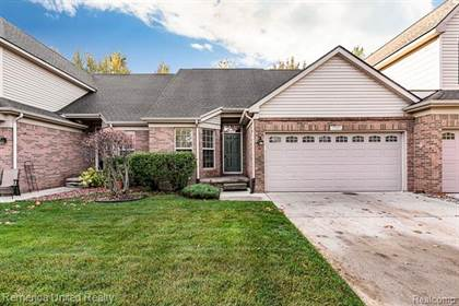 Residential Property for sale in 7757 MITCHELL DR, Van Buren, MI, 48111