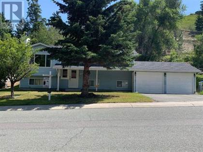 Single Family for sale in 649 GLENEAGLES DRIVE, Kamloops, British Columbia, V2E1Z6