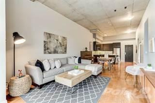Condo for sale in 201 Carlaw Ave, Toronto, Ontario