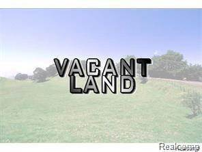 Land for sale in Vacant BREST, Taylor, MI, 48180