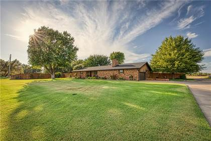 Residential Property for sale in 305 NW Boundary Road, Erick, OK, 73645