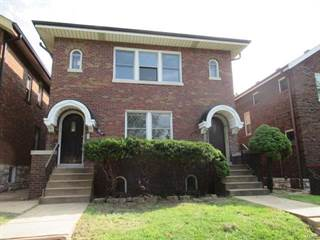 Multi-Family for sale in 3912 Dunnica Avenue, Saint Louis, MO, 63116