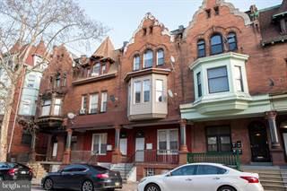 Multi-Family for sale in 1727 N 42ND STREET, Philadelphia, PA, 19104