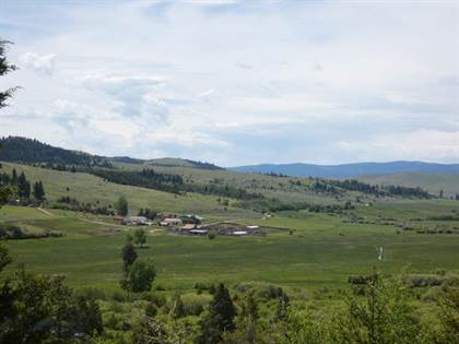 Farm And Agriculture for sale in 1270 Nevada Creek Ranch Drive, Helmville, MT, 59843