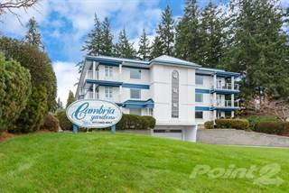 Apartment for sale in 1970 Comox AVe, Comox, British Columbia, V9M 3M7