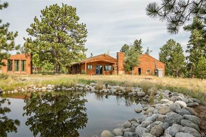 Residential Property for sale in 1420 Bolster Drive, Hartsel, CO, 80449