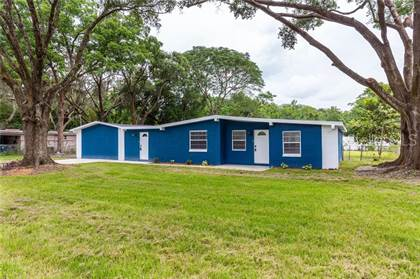Residential Property for sale in 4708 E SEWARD STREET, Tampa, FL, 33617