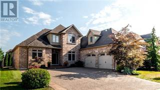 Single Family for sale in 450 DEER RIDGE Drive, Kitchener, Ontario