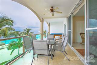 Apartment For Rent In El Cantil Casa De Colores South Tower Cozumel