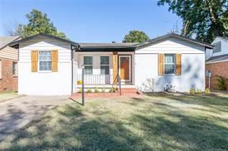 Single Family for sale in 207 E 34th Street, Tulsa, OK, 74105