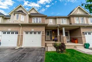 Townhouse for sale in 460 Woodmount Dr 3, Oshawa, Ontario, L1K2T4