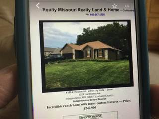 Single Family for sale in 3324  Hanthorn Ave, Independence, MO, 64057