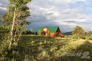 Residential Property for sale in 733 Warpath Rd, Como, CO, 80432