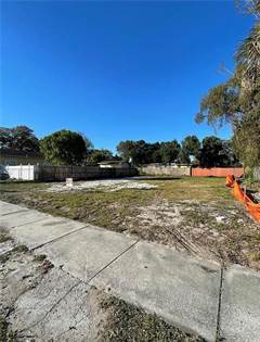 Lots And Land for sale in 2923 W CHESTNUT STREET, Tampa, FL, 33607