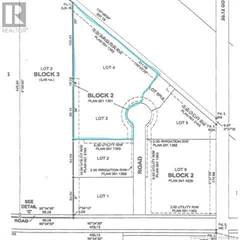 Land for sale in Lot 3 Block 2 Plan 0011361 Acres, Special Area No. 2, Alberta
