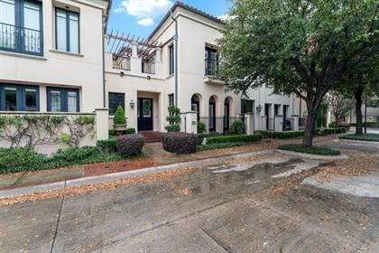 Residential Property for sale in 2709 Museum Way, Fort Worth, TX, 76107