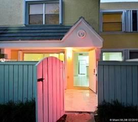 Condo for sale in 6840 SW 45th Ln 8, Miami, FL, 33155