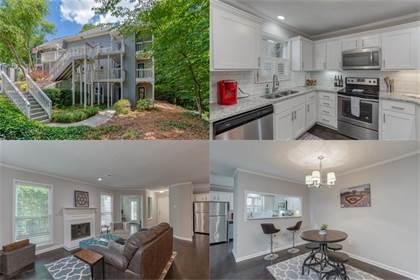 Residential for sale in 1100 Camden Court, Atlanta, GA, 30327