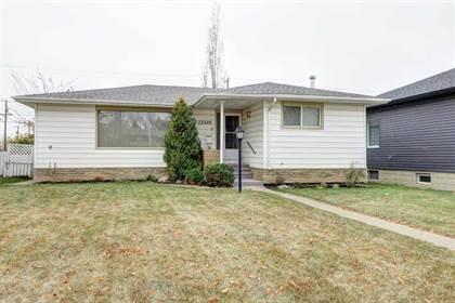 Single Family for sale in 12419 75 ST NW, Edmonton, Alberta, T5B2C1