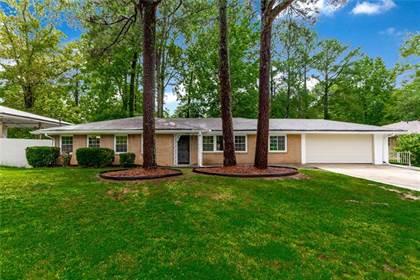 Residential Property for sale in 311 Prairie View Point SW, Atlanta, GA, 30311