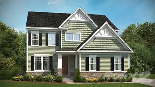 Single Family for sale in 6260 Lilting Moon Dr, Moseley, VA, 23120