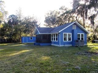 Single Family for sale in 114 NE 4th Street, Crystal River, FL, 34429