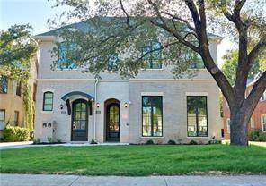 Multifamily for sale in 3320 S University Drive, Fort Worth, TX, 76109