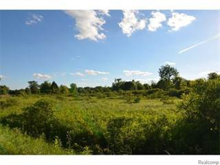 Land for sale in Vacant Rattalee Lake Road, Fenton, MI, 48430