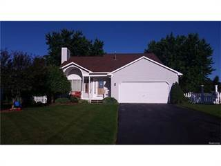Single Family for sale in 1112 SOMERVILLE Drive, Oxford, MI, 48371