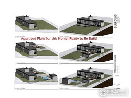 Lots And Land for sale in 2944 3rd St, Boulder, CO, 80304
