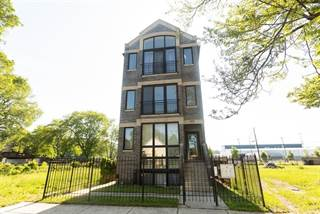 Condo for sale in 3938 South WELLS Street 2, Chicago, IL, 60609