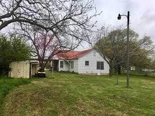 Single Family for sale in 1620 N Faulkner, Goldthwaite, TX, 76844