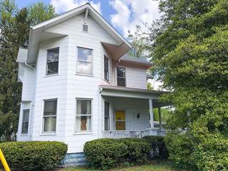 Single Family for sale in 215 East Olive Street, Staunton, IL, 62088