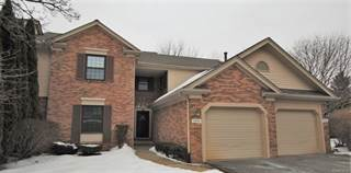 Condo for sale in 36944 RIDGEDALE Court 77, Farmington Hills, MI, 48331