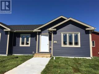 Condo for sale in 292 Lanark Drive Unit, Paradise, Newfoundland and Labrador