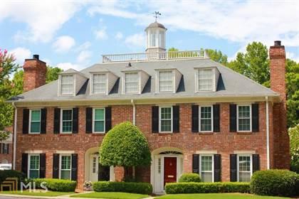 Residential Property for sale in 1 Middle Plantation, Atlanta, GA, 30318