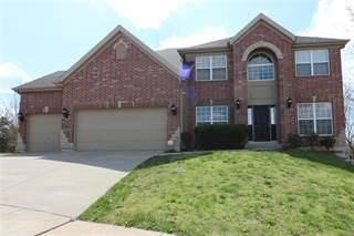 Single Family for sale in 6817 Eagle Crest Court, Pacific, MO, 63069