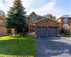 Residential Property for sale in 376 Chambers Cres, Newmarket, Ontario