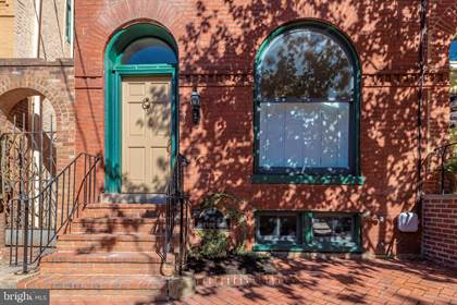 Residential Property for sale in 1 E 3RD ST, Frederick, MD, 21701