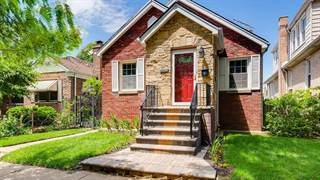 Single Family for sale in 3938 West 56th Place, Chicago, IL, 60629