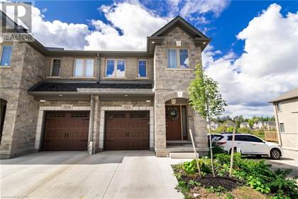 Single Family for sale in 511 HOLLYBROOK Crescent, Kitchener, Ontario, N2R0P1