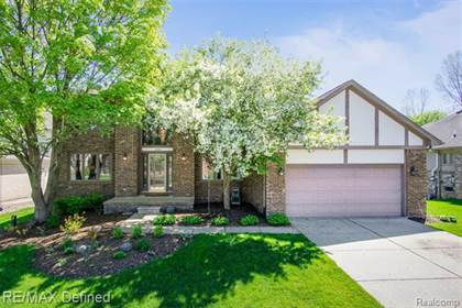 Residential for sale in 2046 REAGAN Drive, Rochester Hills, MI, 48309