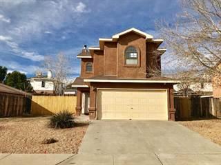 Single Family for sale in 727 Halter Drive SW, Albuquerque, NM, 87121