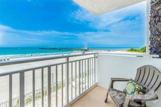 Condo for sale in 17408 Gulf Blvd, #201, Redington Shores, FL, 33708