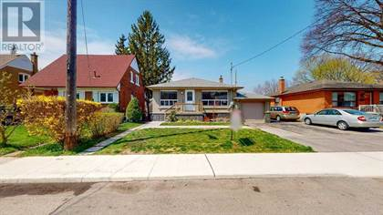 Single Family for sale in 10 BRENDWIN RD, Toronto, Ontario, M6N4V7